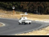 軽トラ ドリフト The Kei truck(Japanese mini truck) Drifting (motorsport)