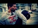 AIKIDO - Street story Czech short movie