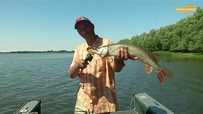 Ловля на Неогруженную Резину Рыболовные Секреты