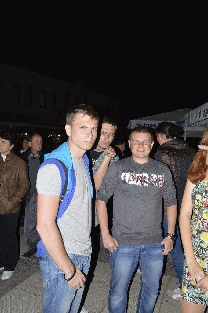 Алексей Антохов, Одесса - фото №3