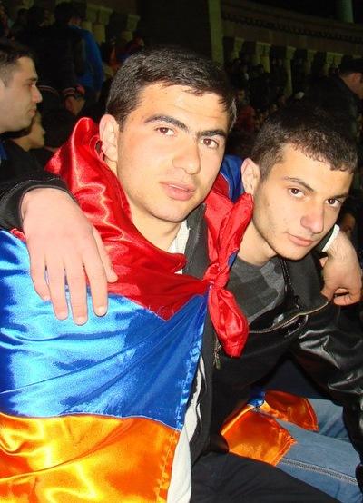 Haykaz Simonyan, 15 сентября , Санкт-Петербург, id80097072