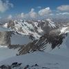 Горный поход в Киргизии, июль-август 2013