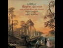 Jean-Philippe Rameau—Règne Amour—Love songs from the operas—Carolyn Sampson soprano, Ex Cathedra