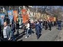 Православные показали свою мощь! В Одессе прошёл Крестный ход в Праздник Торжества Православия.