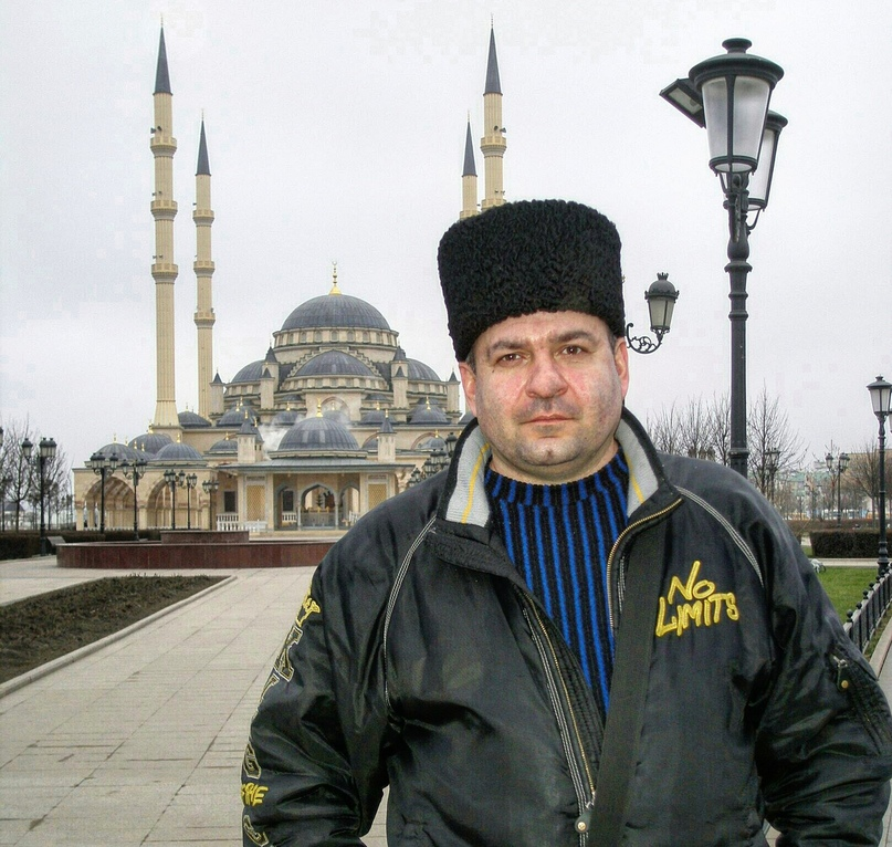 Вилен Бабичев   Москва