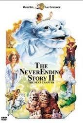 Den oändliga historien 2 (1990)