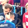 "LUTZ HUELLE on Instagram: ""#mbappe 🇫🇷💪🏼 #vivelafrance #football #championsdumonde .. and how amazing is the croatian president #kolindagrabarkitaro..."