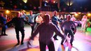 МУЖЧИНЫ ТАНЦУЮТ Индийский танец вечеринка Хали Гали в Сыктывкаре