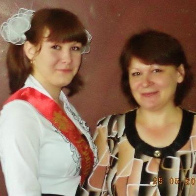 Наталия Шушкодомова, 9 июня 1974, id207523694