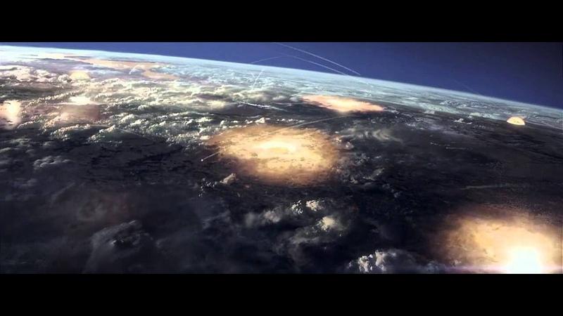 Третья мировая война пророчество из Библии 4 АНГЕЛА ПРИ РЕКЕ ЕВФРАТ