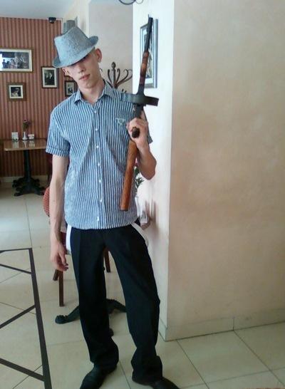 Александр Давницкий, 10 мая , Стерлитамак, id210624766