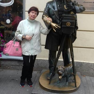 Нурия Утешева