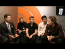 5SOS interview on The TODAY Show