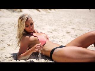 Beach Allure ( Сексуальная, Ню, Модель, Nude 18+ ) Приватное