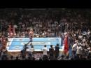 Yuji Nagata vs. Togi Makabe (July 6, 2007)