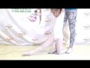 SLs Урок №3 Продольный шпагат. Акробатика