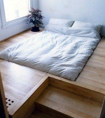5 необычных кроватей