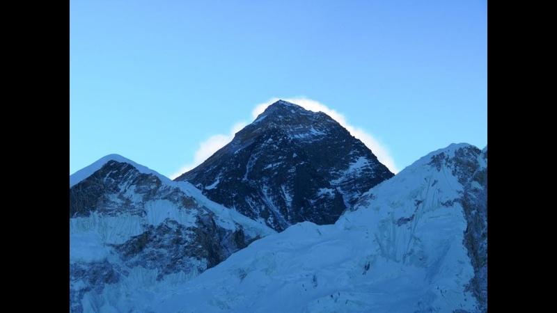 Everest Base Camp Trek - April 2018