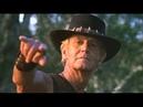 """«Данди по прозвищу """"Крокодил » - 3-я часть приключенческий фильм для всей семьи"""