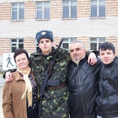 Андрей Свечкарёв, Киев, id186995389