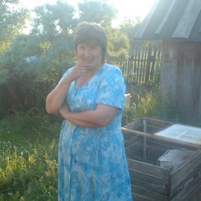 Людмила Белякова-Одинцова, 2 июля 1969, Красновишерск, id194463728