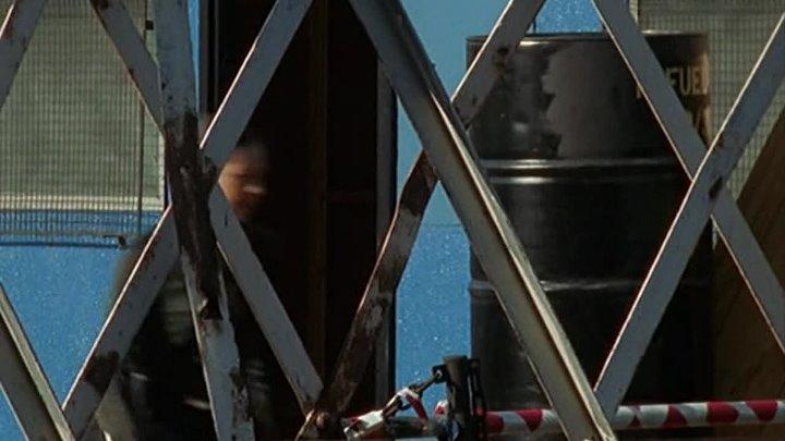 Электронные жучки Bugs (4-й сезон, 2-я серия - Жертва во имя науки) (1998-1999) (сериал, фантастика, боевик, криминал)