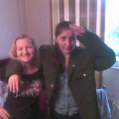 Елена Мамхягова, 6 января 1995, Минск, id203436615