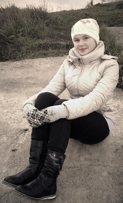 Кристина Бакурина, 12 августа , Красный Холм, id117378734