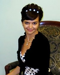 Елена Блонова