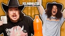 Flippin' Bottles Ten Minute Power Hour