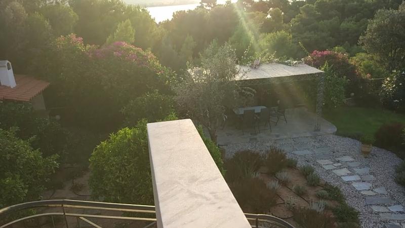 наш дом в Коринфе