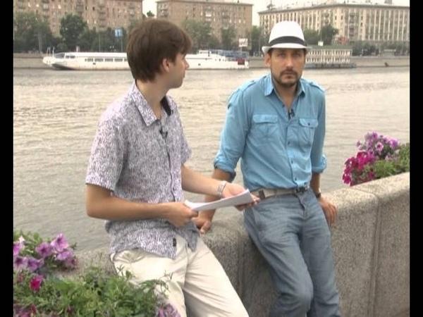 Комсомольская Правда ТВ Алекс Айвенго