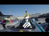 Carmen Jorda Drives the ABB Formula E Car in Mexico City.mp4
