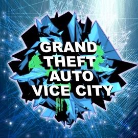 Dubstep Hitz альбом Grand Theft Auto Vice City (Dubstep Remix)