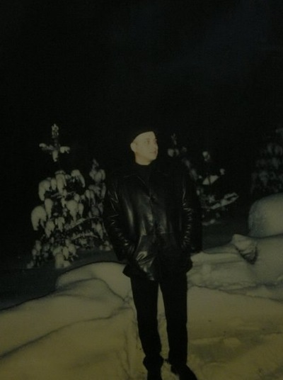 Игорь Силантий, 21 июня , Санкт-Петербург, id2423102
