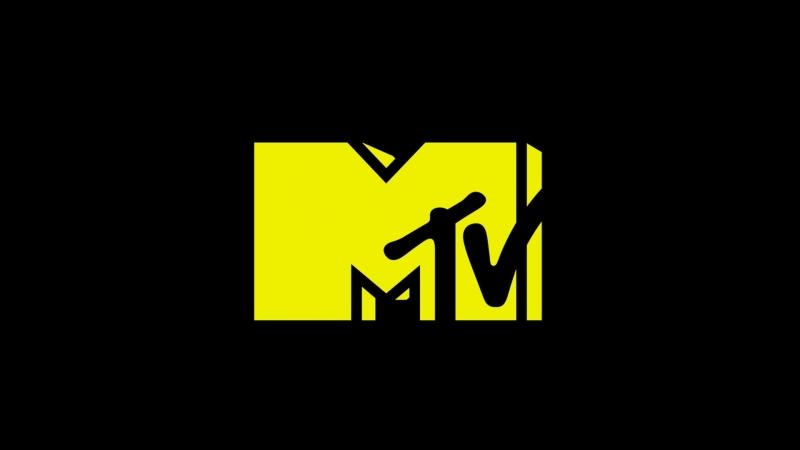 Заставка мультсериала Детки Подросли MTV Россия 04 08 2018