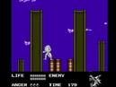 Werewolf The Last Warrior NES Full Longplay