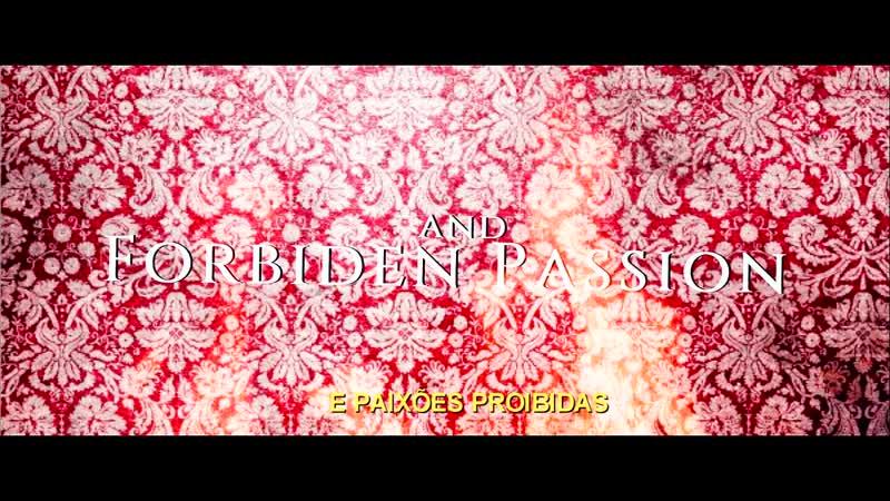 The Selection [ Kiera Cass ] - Trailer legendado PT-BR