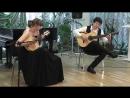Raiz Latina Duo - Historia de un Amor