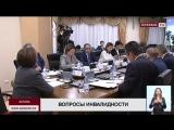 50 тысяч казахстанцев ежегодно становятся инвалидами