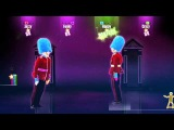 Icona Pop Ft. Charli XCX - I Love It Just Dance 2015 Preview Gameplay