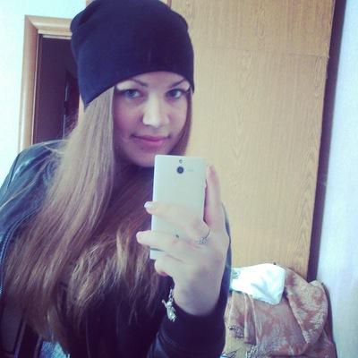 Анна Кичигина, 15 октября 1996, Березники, id137185713