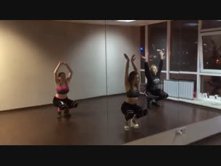 GIRLS MIX - Малькова Анастасия