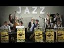 Jazzlike - Feet Bone Mishanyana orchestra Co в Хорошей Республике ч 3