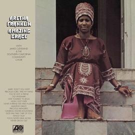 Aretha Franklin альбом Amazing Grace