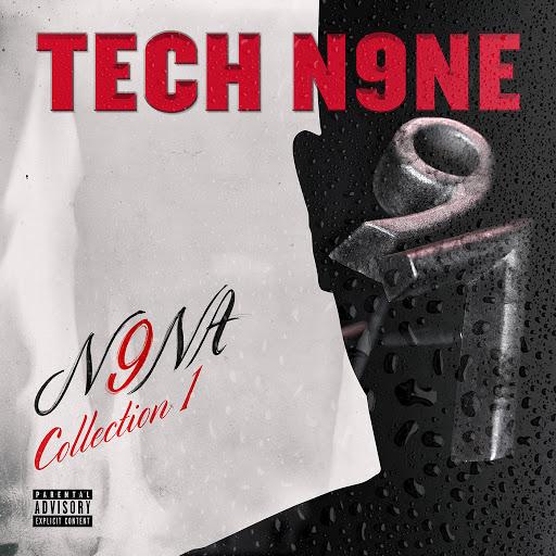 Tech N9ne альбом N9NA Collection 1