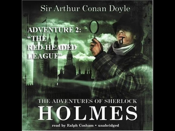 Learn english through story-Advance level-The Adventures of Sherlock Holmes : Adventures 2