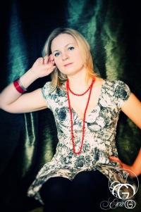 Екатерина Голованова, 18 апреля 1982, Москва, id32956293