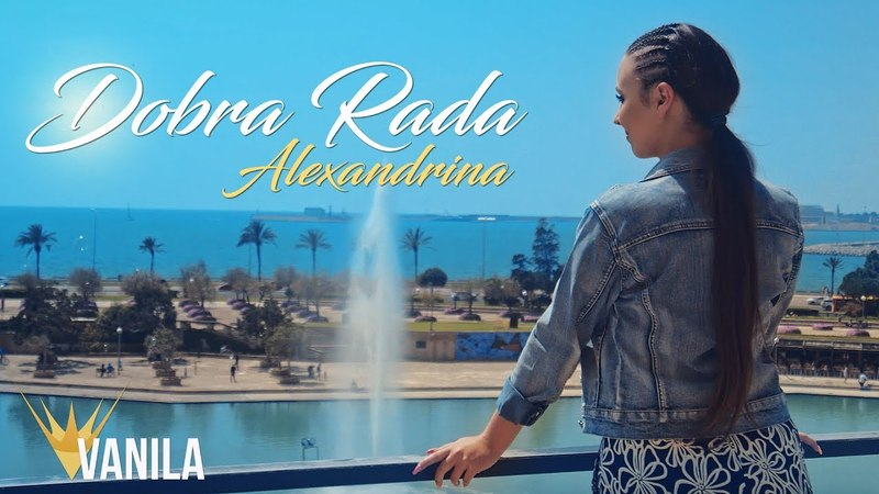 Alexandrina - Dobra Rada (Oficjalny teledysk) DISCO POLO 2018
