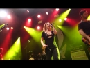 Halestorm - Familiar Taste Of Poison (Live in Aarhus, Train 7.6.2016)